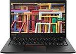Фото Lenovo ThinkPad T490s (20NX003CRT)