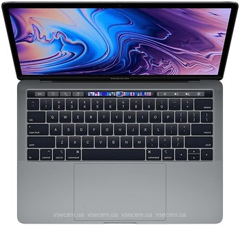 "Фото Apple MacBook Pro 13"" with Retina display (MUHN2) Touch Bar"