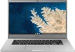 Фото Samsung Chromebook 4+ (XE350XBA-K02IT)