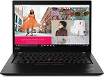 Фото Lenovo ThinkPad X13 Yoga (20UF000LRT)