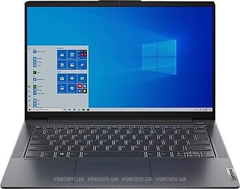 Фото Lenovo IdeaPad 5 14IIL05 (81YH00PCRA)