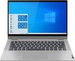 Фото Lenovo IdeaPad Flex 5 15IIL05 (81X3008XRA)