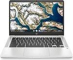 Фото HP Chromebook 14a-na0010nr (9LL49UA#ABA)