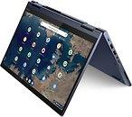 Фото Lenovo ThinkPad C13 Yoga Gen1 (20UX000NUS)
