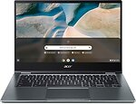 Фото Acer Chromebook Spin CP514-1HH-R0SS (NX.A3TAA.001)