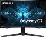 Фото Samsung Odyssey G7 (C27G75T)