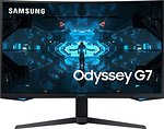 Фото Samsung Odyssey G7 (C32G75T)