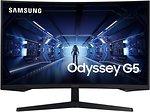 Фото Samsung Odyssey G5 (C27G54T)