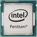 Фото Intel Pentium G4600 Kaby Lake-S 3600Mhz (BX80677G4600, BXC80677G4600, CM8067703015525)