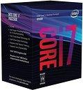 Фото Intel Core i7-8700 Coffee Lake-S 3200Mhz Box (BX80684I78700)