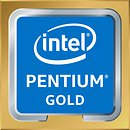 Фото Intel Pentium Gold G5400 Coffee Lake-S 3700Mhz, L3 4096Kb (BX80684G5400, CM8068403360112)