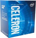 Фото Intel Celeron G5905 Comet Lake 3500Mhz Box (BX80701G5905)