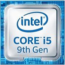 Фото Intel Core i5-9500 Coffee Lake-S Refresh 3000Mhz, L3 9216Kb (CM8068403362610, BX80684I59500)
