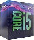 Фото Intel Core i5-9400 Coffee Lake-S Refresh 2900Mhz Box (BX80684I59400)