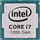 Фото Intel Core i7-10700F Comet Lake 2900Mhz (BX8070110700F)