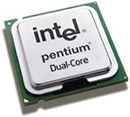 Фото Intel Pentium Dual-Core E5800 Wolfdale-3M 3200Mhz (BX80571E5800, AT80571PG0882ML)