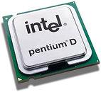 Фото Intel Pentium D 820 Smithfield 2800Mhz (BX80551PG2800FN, BX80551PG2800FT, HH80551PG0722MN)