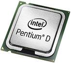 Фото Intel Pentium D 915 Presler 2800Mhz (BX80553915, BX80553915R, HH80553PG0724MN)