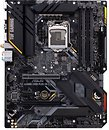 Фото Asus TUF Z490-Plus Gaming (Wi-Fi)