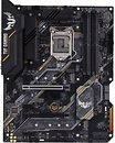 Фото Asus TUF B460-Plus Gaming