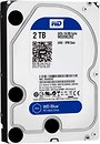 Фото Western Digital Blue 2 TB (WD20EZRZ)