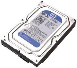 Фото Western Digital Blue 500 GB (WD5000AZLX)