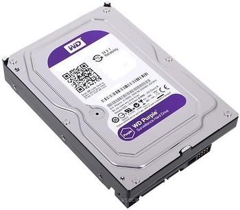 Фото Western Digital Purple 4 TB (WD40PURZ)