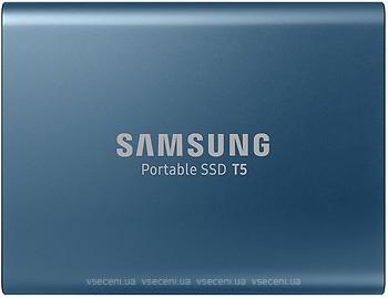 Фото Samsung Portable SSD T5 500 GB (MU-PA500B)
