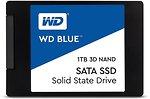 Фото Western Digital Blue 1 TB (WDS100T2B0A)