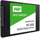 Фото Western Digital Green 240 GB (WDS240G2G0A)