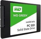 Фото Western Digital Green 120 GB (WDS120G2G0A)