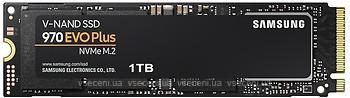 Фото Samsung 970 Evo Plus 1 TB (MZ-V7S1T0)