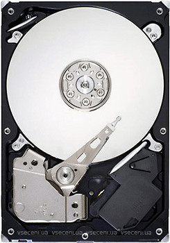 Фото Seagate Desktop HDD 500 GB (ST500DM002)