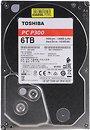 Фото Toshiba P300 6 TB (HDWD260UZSVA)