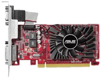 Фото Asus Radeon R7 240 770MHz (R7240-OC-4GD3-L)