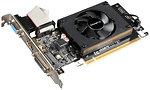 Фото Gigabyte GeForce GT 710 954MHz (GV-N710D3-2GL)