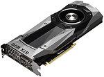 Фото Asus GeForce GTX 1070 Founders Edition 8GB 1506MHz (GTX1070-8G)