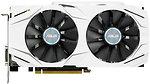 Фото Asus GeForce GTX 1070 OC Dual 8GB 1582MHz (DUAL-GTX1070-O8G)