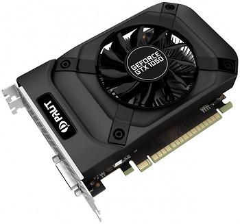 Фото Palit GeForce GTX 1050 Ti StormX 4GB 1392MHz (NE5105T018G1-1070F)
