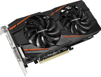 Фото Gigabyte Radeon RX 570 Gaming 4GB 1255MHz (GV-RX570GAMING-4GD)