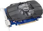 Фото Asus GeForce GT 1030 OC Phoenix 2GB 1278MHz (PH-GT1030-O2G)