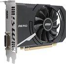 Фото MSI GeForce GT 1030 Aero ITX OC 2GB 1265MHz (GeForce GT 1030 AERO ITX 2G OC)