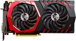 Фото MSI GeForce GTX 1070 Ti Gaming 8GB 1607MHz (GeForce GTX 1070 Ti GAMING 8G)