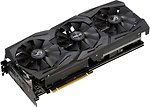Фото Asus GeForce RTX 2060 ROG Strix Advanced Edition 6GB 1365MHz (ROG-STRIX-RTX2060-A6G-GAMING)
