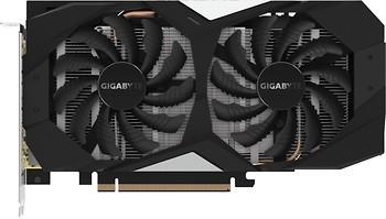 Фото Gigabyte GeForce GTX 1660 OC 6GB 1530MHz (GV-N1660OC-6GD)