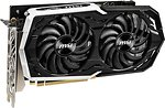 Фото MSI GeForce GTX 1660 Armor OC 6GB 1544MHz (GeForce GTX 1660 ARMOR 6G OC)