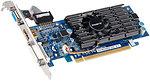 Фото Gigabyte GeForce 210 590MHz (GV-N210D3-1GI)
