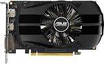 Фото Asus GeForce GTX 1650 Phoenix OC Edition 4GB 1485MHz (PH-GTX1650-O4G)