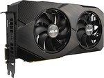 Фото Asus GeForce RTX 2060 Dual OC Edition Evo 6GB 1365MHz (DUAL-RTX2060-O6G-EVO)