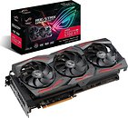Фото Asus Radeon RX 5700 XT ROG Strix OC 8GB 1840MHz (ROG-STRIX-RX5700XT-O8G-GAMING)